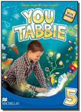 You tabbie - vol.5 - student book - Macmillan