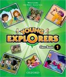 Young Explorers 1 - Class Book - Oxford