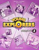 Young Explorers 2 - Activity Book - Oxford