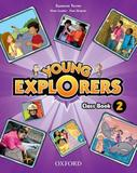 Young Explorers 2 - Class Book - Oxford