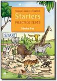 Young learners english starter practice tests sb d - Macmillan