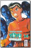 Yu Yu Hakusho Especial - Vol.14 - Jbc