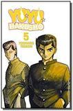 Yu yu hakusho   vol 5 - Jbc