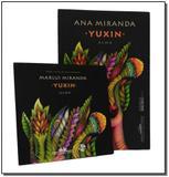 Yuxin - Cia das letras