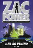 Zac Power 01 - Ilha Do Veneno