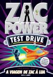 Zac Power Test Drive 1 - A Viagem De Zac à Lua - Fundamento