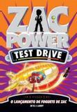 Zac Power Test Drive 11 - O Lançamento de Foguete de Zac - Fundamento