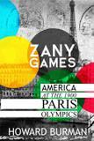 Zany Games - Howard burman