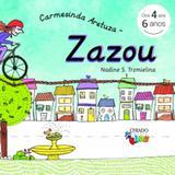 Zazou - Chiado books