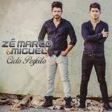 Ze Marco E Miguel - Ciclo Perfeito - CD - Som livre