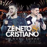 Zé Neto e Cristiano - Um Novo Sonho - CD - Som livre