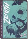 Zenith - Vol. 02 - Mythos editora