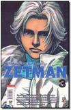 Zetman - vol. 03 - Jbc