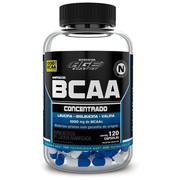Aminoacid Bcaa Concentrado - 60 Cápsulas Nutrilatina