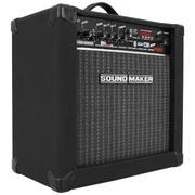 Caixa Acústica Sound Maker Cubo 30 W Rms A30