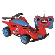Carro de Controle Remoto Movido a Bateria Spider Runner Candide