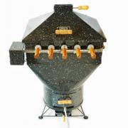 Churrasqueira Weber Carvão Apolo Plus Mini 5 110v