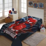Cobertor Infantil Spider Man Jolitex Ternille