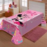 Cobertor Infantil Minnie Jolitex Ternille
