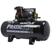 Compressor de Ar Elétrico Schulz Csl20/200 220v