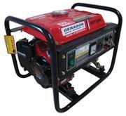 Gerador de Energia Gasolina 1200w Motomil Monofásico 220v - 1200cl