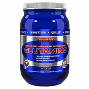 d47545a2941ec Glutamine - Allmax Nutrition - Aminoácidos - Magazine Luiza