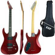 Guitarra Esp Ltd M100 Vermelha