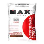 Hiper Mass 17500 3kg Atlhetica Nutrition