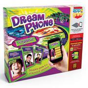 Jogo de Tabuleiro Dream Phone Grow