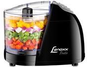 Mini Processador de Alimentos Lenoxx Pratic - 1 Velocidade 100W - 110V