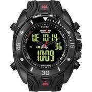 d37a40518c1ff Relógio Timex Ironman Triathlon Dual-Tech 50laps Anadigi Masculino ...
