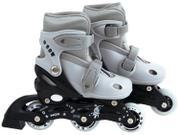 Roller Infantil Tam 31 a 34 - Mor