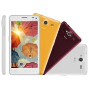 Smartphone Multilaser Ms50 Colors, 8gb, Dual Chip, 3g, Android 5, 8mp - P9002 -