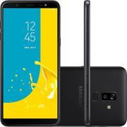 Smartphone Samsung J810 Galaxy J8 Preto 64GB
