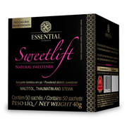 Essential Nutrition Sweetlift 50 Sachês