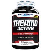 Thermo Active - 120 Cápsulas Body Nutry