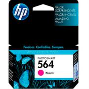 Cartucho Hp 564 4ml Magenta Cb319wl