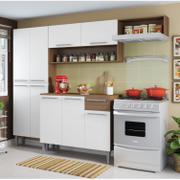 Cozinha Completa Madesa Elegance 4 Peças