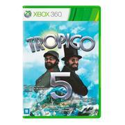Jogo Tropico 5 - Xbox 360 - Kalypso