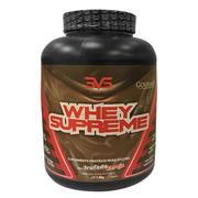 Whey Supreme 1,8kg 3vs Nutrition