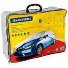 Capa Impermeável Para Carros Tramontina 43780003 Grande