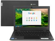 Chromebook Lenovo 100E 81MA001TBR Intel Celeron