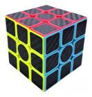 Cubo Mágico 3x3x3 Profissional Leve e Super Rápido