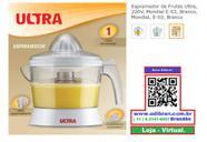 expremedor de frutas ultra e-03 750 ml automatico