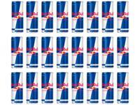 Bebida Energética Red Bull Energy Drink 250ml