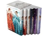 Box Livros A Seleção