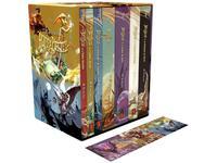 Box Livros J.K. Rowling Edição Especial