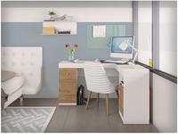 Escrivaninha/Mesa para Computador 1 Porta