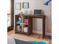 Escrivaninha/Mesa para Computador 4 Nichos