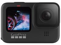 GoPro HERO9 Black 20MP Wi-Fi Bluetooth GPS